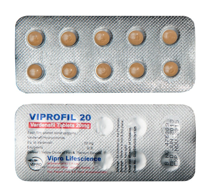 Viprofil