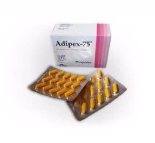 Adipex 75